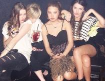 Toni Roberts & Friends