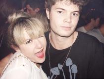 Michaela Watson & Friend
