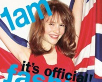 1AM 3 – 'FASHION IS DEAD!' – SEPTEMBER 2008