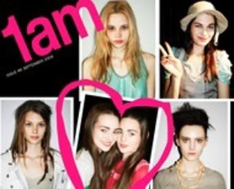 1AM 6 – 'BEST FRIENDS' – SEPTEMBER 2009
