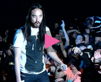 STEVE AOKI 'WE LOVE SOUNDS' AKLD 4.6.10