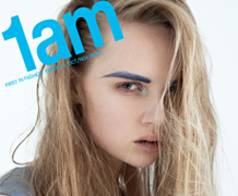 1AM MAGAZINE 'PERFECT' ISSUE 15 OCT/NOV 2012